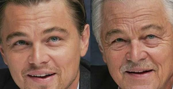Here's What Your Favorite Stars Will Look Like When The...