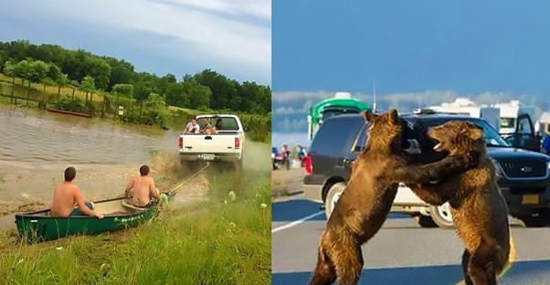 Each State Depicted by One Hilariously Accurate Photo